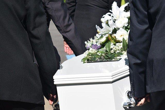 La Ciotat : ils enterrent un parent et attrapent le coronavirus