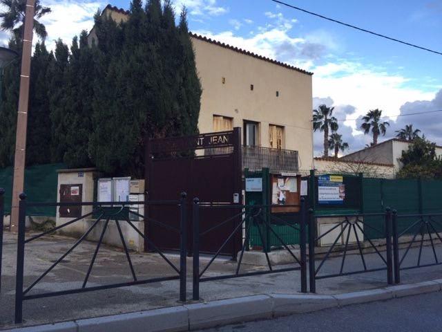 La Ciotat : Un exhibitionniste signalé devant l'école maternelle à St Jean